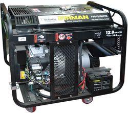 Generator de curent Firman FPG 15000TSE
