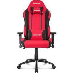 Игровое кресло AKRacing Core EX AK-EX-RD / BK Красный / Черный,