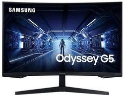 cumpără Monitor Samsung LC32G54TQWIXCI în Chișinău