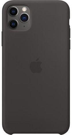купить Чехол для смартфона Helmet iPhone 11 Pro Black Grid Liquid Silicone Case в Кишинёве