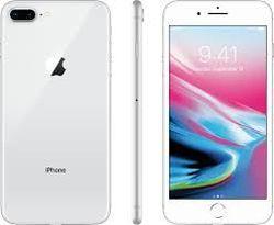 Apple iPhone 8 Plus 256GB Серебристый