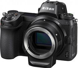 cumpără Aparat foto mirrorless Nikon Z6 + FTZ Adapter Kit în Chișinău