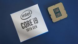 Procesor Intel Core i9-10850K 3.6-5.2GHz Rtl