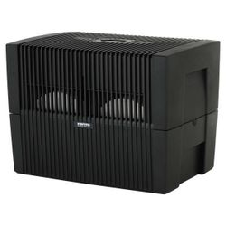 cumpără Purificator de aer cu umidificator Venta LW45 Comfort Plus Black în Chișinău