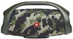купить Колонка портативная Bluetooth JBL Boombox 2 Squad в Кишинёве
