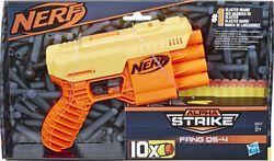 Hasbro Nerf Alpha Strike Fang QS 4 (E6973)