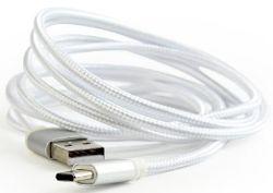 купить Кабель для моб. устройства Cablexpert CCB-mUSB2B-AMCM-6-S в Кишинёве