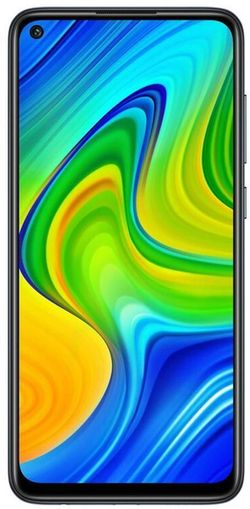 купить Смартфон Xiaomi Redmi Note 9 4/128GB Black в Кишинёве