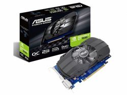 VGA ASUS GT1030 2GB GDDR5