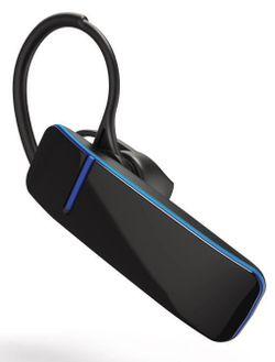 cumpără Cască fără fir Bluetooth Hama 137495 MyVoice600 black în Chișinău
