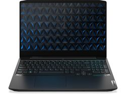Lenovo IdeaPad Gaming 3 (15IMH05), Black