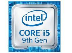 Процессор Intel Core i5-9600KF 3,7–4,6 ГГц (6C / 6T, 9 МБ, S1151, 14-нм, без встроенной графики, 95 Вт) Лоток