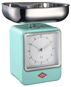 Весы кухонные Wesco 322204-51