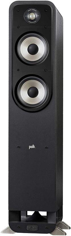 купить Колонки Hi-Fi Polk Audio Signature S55E в Кишинёве