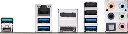 Placă de bază Asus Prime B550-Plus