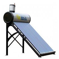 Солнечный термосифонный коллектор Altek SD-T2L-24 (бак 240 л, 24 трубок)