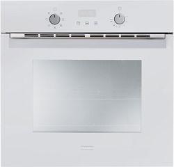 купить Встраиваемый духовой шкаф электрический Franke 116.0534.496 CR 66 M WH/F White в Кишинёве