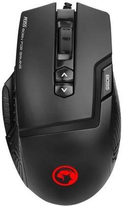 cumpără Mouse Marvo M355 Wired Gaming în Chișinău