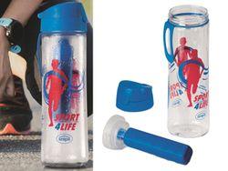Бутылка питьевая Snips Sport 0.75l с охлаждающим элементом