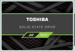 """cumpără Disc rigid SSD Toshiba TR200 240GB SATA3 2.5"""" în Chișinău"""