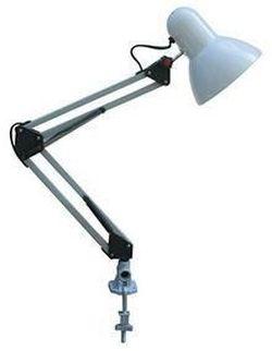 cumpără Lampă de masă și corp de iluminat Horoz HL074 Alba în Chișinău