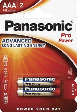 cumpără Baterie electrică Panasonic LR03XEG/2BP blister în Chișinău