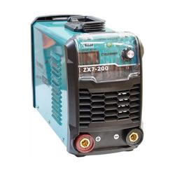 Инверторный сварочный аппарат Hammer 200A