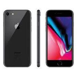 Apple iPhone 8 128ГБ, Серый Космос