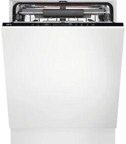 cumpără Mașină de spălat vase încorporabilă AEG FSE63717P în Chișinău