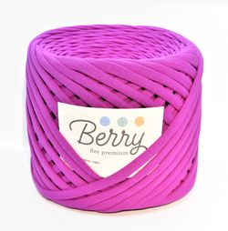 Berry, fire premium / Fucsia