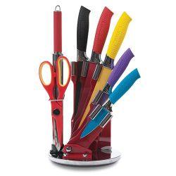 Набор ножей NAVA NV-10-167-001 (8 пред.)