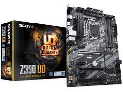 MB Gigabyte Z390 UD 1.1 ATX