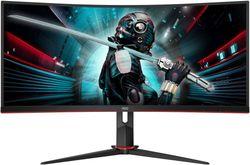 Monitor AOC CU34G2X/BK