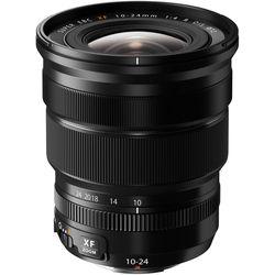 купить Объектив FujiFilm XF10-24mm F4 R OIS в Кишинёве