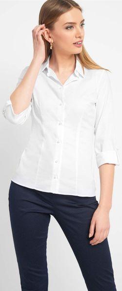 Блуза ORSAY Белый 690127 orsay