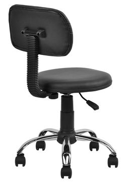 Офисное кресло Deco F-8006 Black