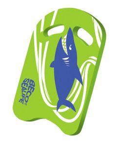 Доска для плавания детская Beco Sealife (96060)