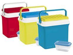 cumpără Geantă frigorifică GioStyle 42360 пластик Ciao!-L 29.5l, h14 +емкость 1l în Chișinău
