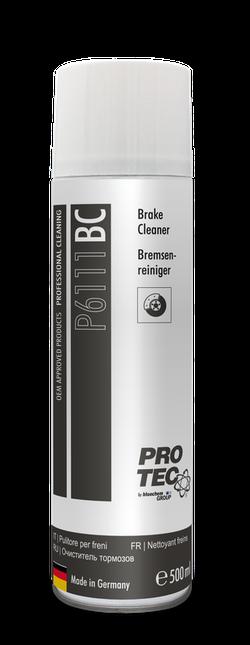 Brake Cleaner PRO TEC  Очиститель тормозов
