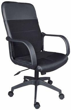 Офисное кресло Deco 9016 Black