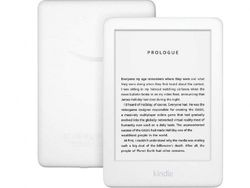 Amazon Kindle 2019 6
