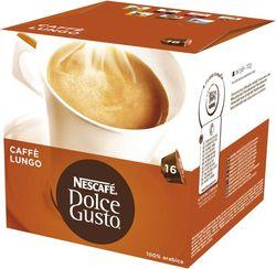 cumpără Cafea Dolce Gusto Caffe Lungo 112g (16capsule) în Chișinău