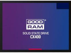 """cumpără Disc rigid SSD GoodRam CX400 128GB SATA3 2.5"""" în Chișinău"""