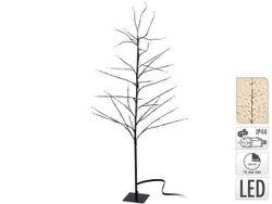 Дерево декоративное 150cm 360microLED, таймер, тепл.-белы