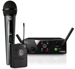 купить Микрофон AKG WMS40 Mini Dual Mix в Кишинёве