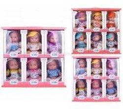 Кукла Alice радостная, код 41302