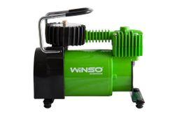 Compresor WINSO 170W R16 12V 37L/MIN 7ATM autostop 124000