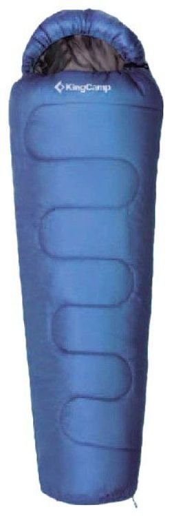 Спальный мешок 215x80x55 см KingCamp Treck 300 KS3131 (986)