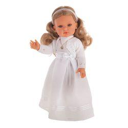 Кукла Айза блондинка 45 см код 2815