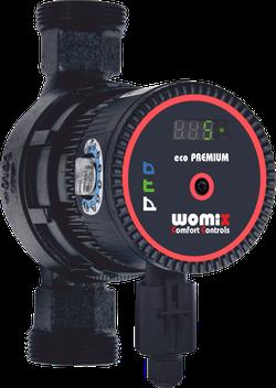 Насос Womix Eco Premium 25-6